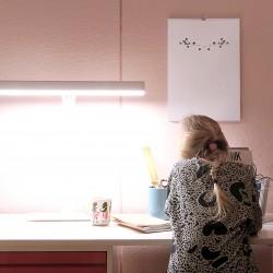 Valovoima Lichttherapie Tischlampe 10'000 Lux