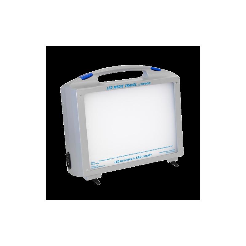 LED Medic Travel