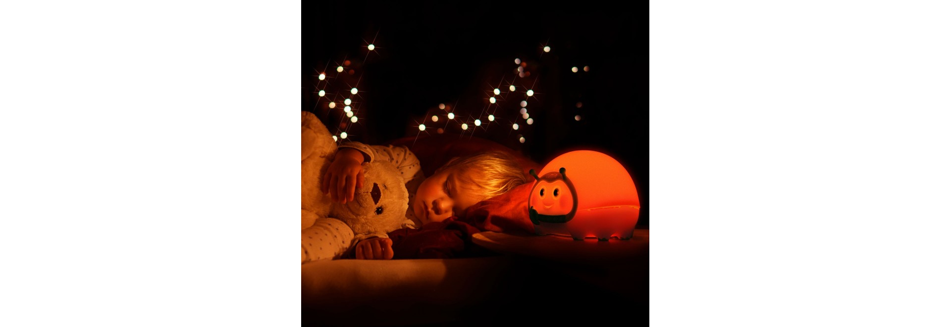Aides à l'endormissement - Medi-Lum