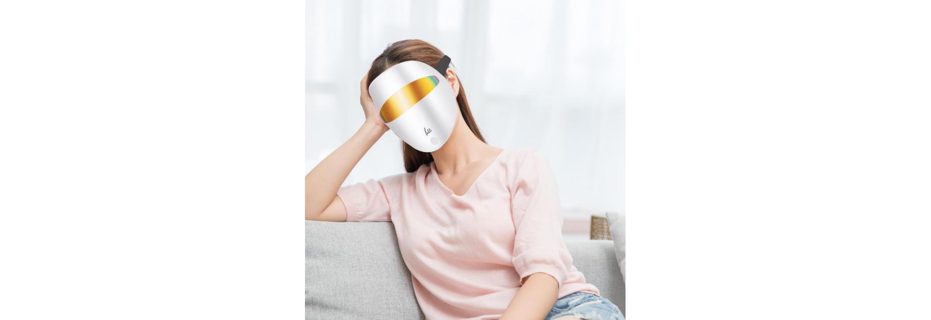 solutions anti-acné par la lumière - luminothérapie - medi-lum
