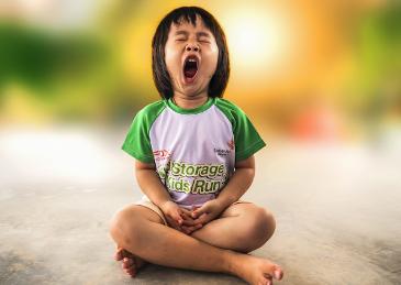 Nos 3 outils naturels contre la fatigue saisonnière adaptés aux enfants
